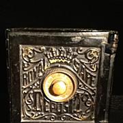 Iron Safe Bank-Royal Safe Deposit