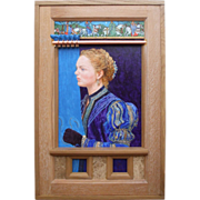 "Philip Harlequin Palmer (British b.1963) ""Awakening"" Painting & Sculpture Acrylic on"