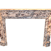 French Marble Mantel