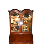SALE Antique Mahogany Secretary