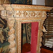 French Church Altar Piece