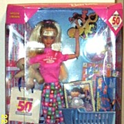 "SALE Barbie....I'm A Toys ""R"" Us Kid!....Special Edition...1997"