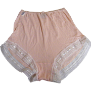 SOLD 1940's Rayon Panties...1940..NOS