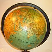SOLD Weber Costello Globe....