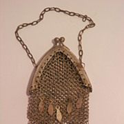 SOLD Chatelaine Purse...