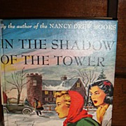 SALE #3 in Dana Girls Mystery Series: 1934: In The Shadow of the Tower
