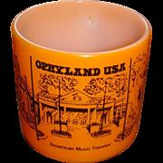 SALE Nashville's Opryland U.S.A., Now Closed, Souvenir Mug Federal