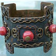 SALE Maya Cuff Bracelet