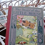 Story of Little Mouse Book