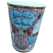 New York Souvenir Tumbler