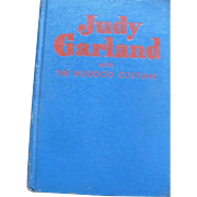 Judy Garland 1945 Mystery Novel