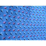 Fabric Yardage Palette Pattern