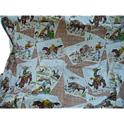 Waverly Western Fabric