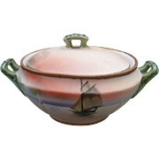 Nippon Covered Dish
