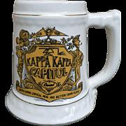Capitol Records Mug