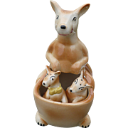Kangaroo Salt & Pepper Set