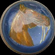Horse Bridal Pin