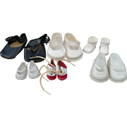 Group Doll Shoes