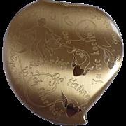 SALE Elgin American Heart Compact
