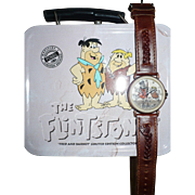 Flintstones 1993 Watch by Fossil