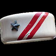 Patriotic Hinge Bracelet