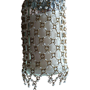 Beaded Shade Covers