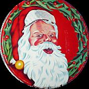Santa Tin
