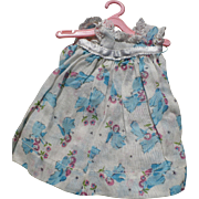 Vogue Ginny Doll Nightgown