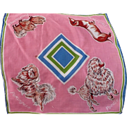 Dog Handkerchief