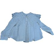 Victorian Childs Jacket