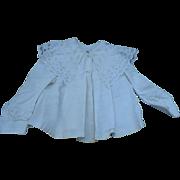 Victorian Childs Jacket
