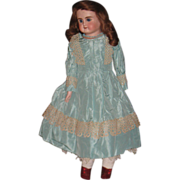Precious ABG Turned Shoulder Head Doll