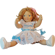 SOLD Ritzy Doll by