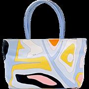 Emilio Pucci Tote Bag - Vintage