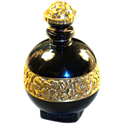 GABILLA  'Amour Americain' - Bottle by JULIEN VIARD - RARE 1920s Sealed Perfume  in Original B