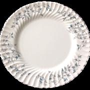 REDUCED Minton Bone China Arden 15 inch Round Serving Platter