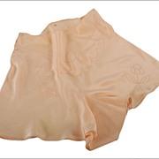 SALE Art Deco  Era 1920's Silk Tap Pants *Finely Made