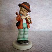 SALE Goebel Hummel Little Fiddler 3 inch Figurine