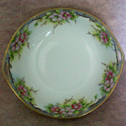 SALE Morimura Brothers Hand Painted Nippon Serving Bowl