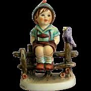 """SALE Hummel Figurine """"Wayside Harmony"""" by Gobel"""