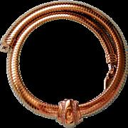 SALE Trifari for AVON Centennial Anniversary Necklace