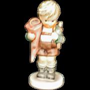 SALE Hummel Figurine titled Little Scholar