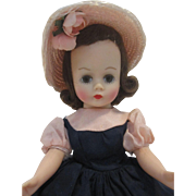 SALE Madame Alexander Brunette Cissette #912 - Minty Mint