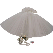 SOLD Madame Alexander Cissette Wedding Set #740 Minty Mint