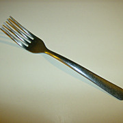 Oneida ~ Dinner Fork ~ Delco ~ Windsor Pattern ~15