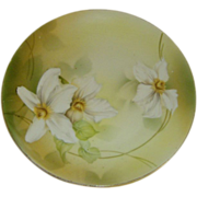 R.S. Germany Cabinet Plate