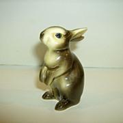 Goebel Bunny CE 298 Original Label