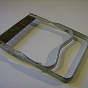 Becky Porter No. 7 French Fry Cutter