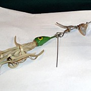 Heddon and Hawaiian Lures (2)