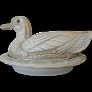 Tiffin Duck - Two tone coloring - Pre 1932